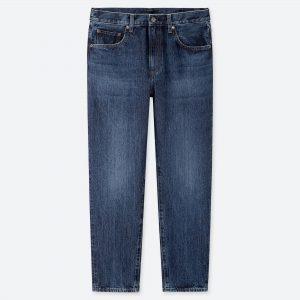 Custom Big Men Jeans - Comfort Fit for Men