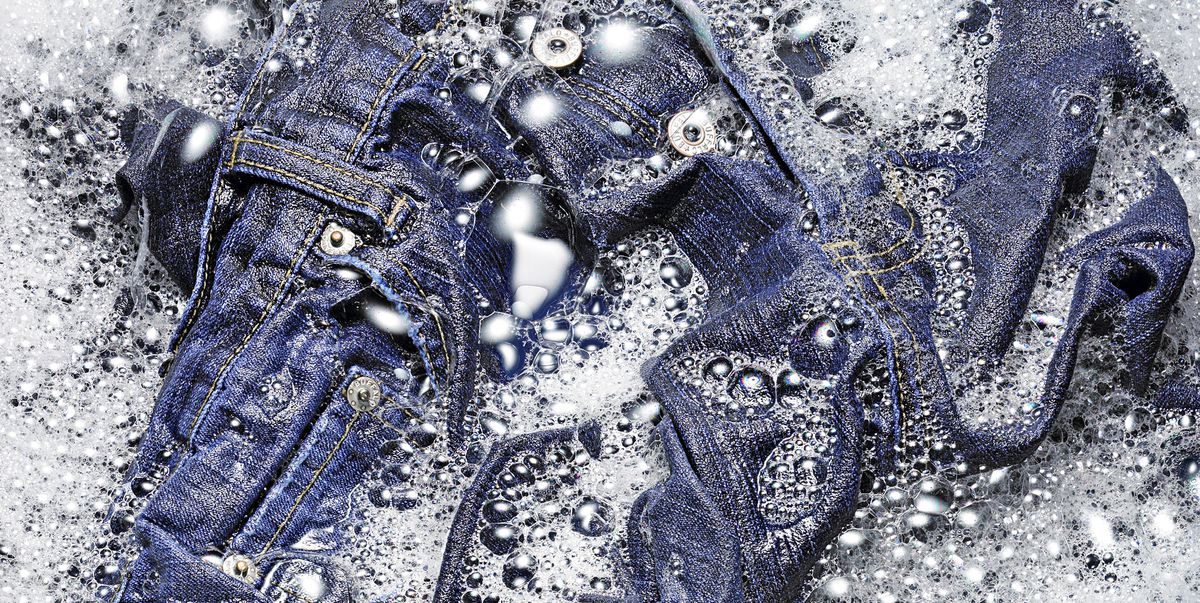 Does Denim require everyday Wash?