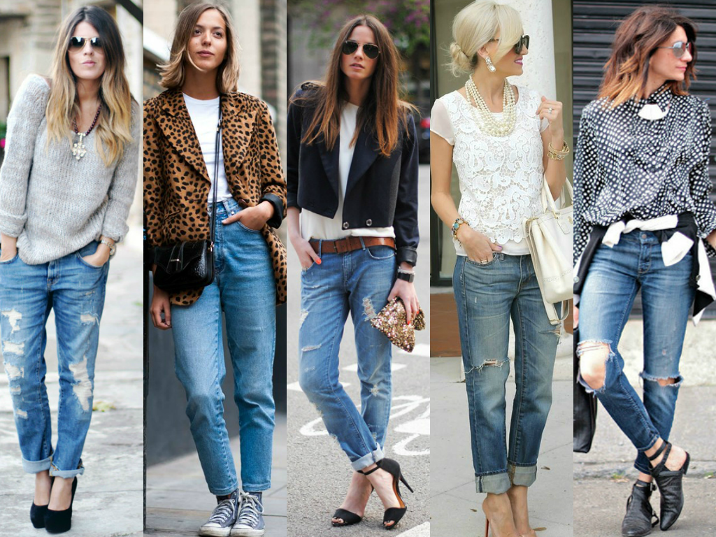 The customized jeans that you should buy this mid-summer!