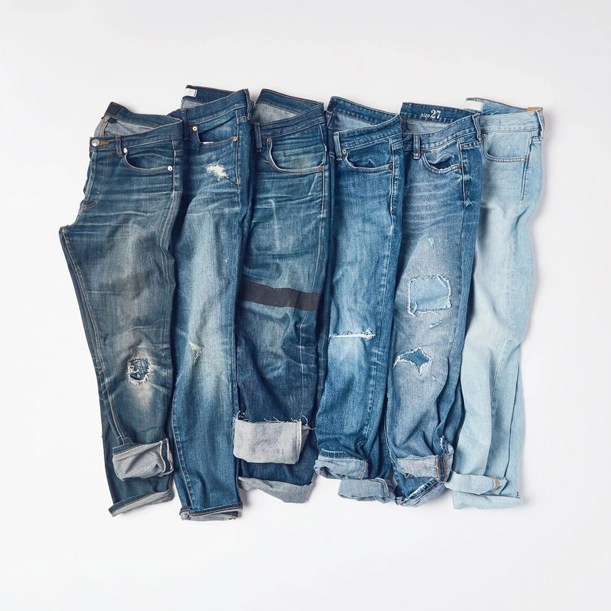Blue Jeans: A leading Choice