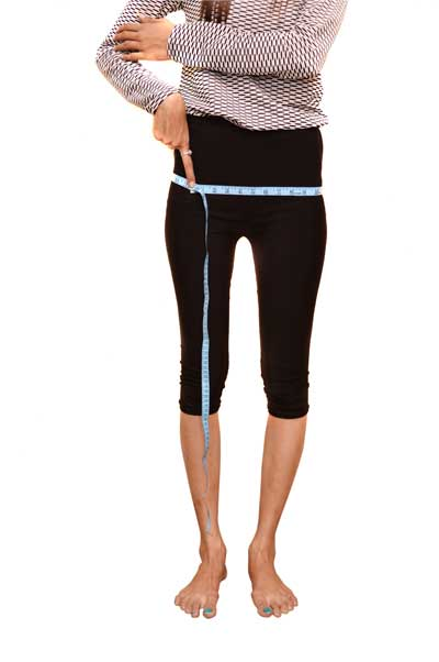 Body Hip Measurement
