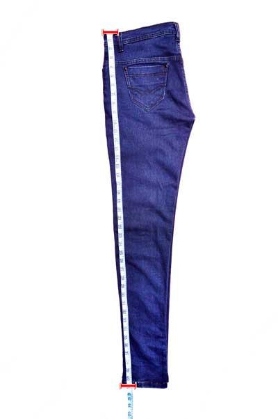 Garment Length Measurement